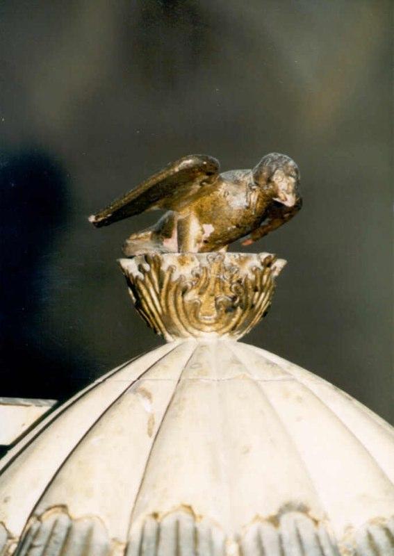 Vogeltaufbecken